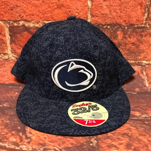 1079ce92d NEW Unworn Pittsburgh Panthers Zephyr Hat